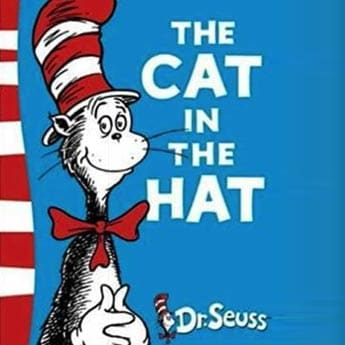 5 Dr. Seuss Books Every Child Should Read