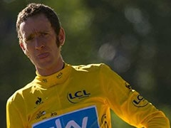 Bradley Wiggins, Team Sky Crossed