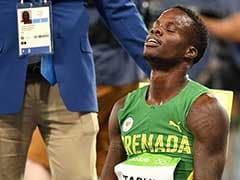 IAAF World Indoor Championships: History Made As Every Athlete In 400m Heat Is Disqualified