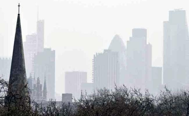 Britain Needs Tougher Law To Tackle 'Air Quality Catastrophe': Lawmakers