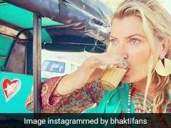 भारत की चाय का चस्का ऐसा लगा कि अमेरिकी महिला को बना दिया करोड़पति
