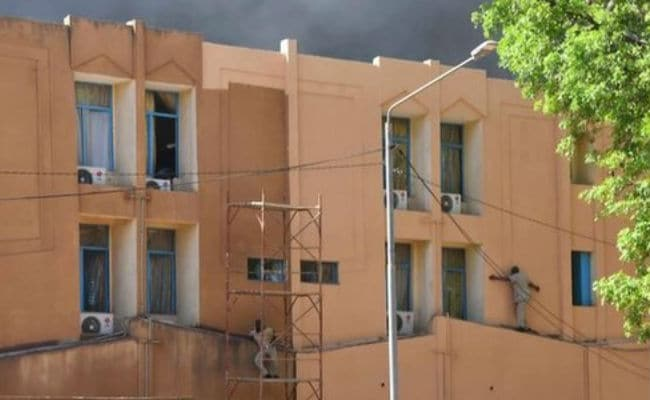 8 Killed In Attack On French Embassy, Army Headquarter In Burkina Faso