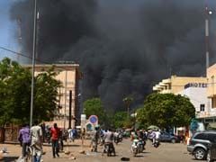 At Least 10 Civilians Killed In Third Burkina Faso Attack In 2 Days