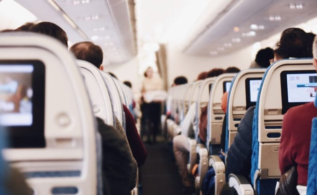 Want To Avoid Getting Sick When You Fly? Your Seat Choice Might Help.