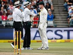 Timeline: How The Ball-Tampering Saga Unfolded During The Third Test