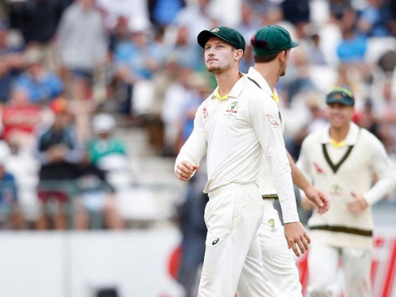 Ball-Tampering Scandal: It Is Something I Will Regret For The Rest Of My Life, Says Cameron Bancroft