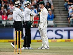 """""""Cheats"""": Australia Face Furious Backlash After Ball-Tampering Scandal"""