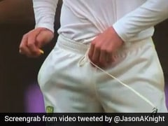 Cameron Bancroft Suspected Of Ball-Tampering, Sandpaper Gate Hits SA vs Aus Test Series