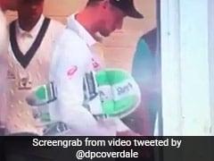 क्या ऐशेज में भी ऑस्ट्रेलिया ने की थी बॉल टैंपरिंग? सोशल मीडिया पर वायरल हुआ वीडियो