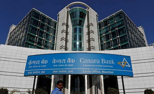 Indian police files charges against former Canara Bank…