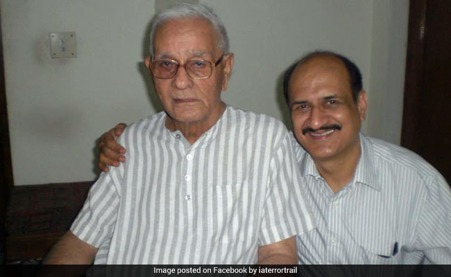 Pilot Of Indian Airlines Flight Hijacked To Pakistan In 1971 Dies