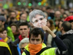 Catalan Separatists To Try Again To Elect Carles Puigdemont