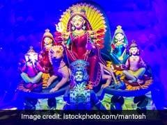 Chaitra Navratri 2020: चैत्र नवरात्रि पर इन मैसेज के साथ दें अपने दोस्तों और परिजनों को हिन्दू नव वर्ष की शुभकामनाएं