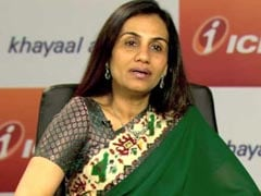 Enforcement Directorate Attaches Rs.78.15 Crore Assets Of Chanda Kochhar, Family
