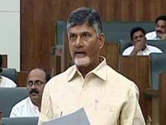 """We Quit NDA, Yet.."": Chandrababu Naidu Perplexed On Centre's Stubbornness"