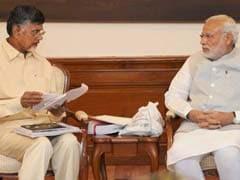 Chandrababu Naidu\'s TDP quits PM Modi\'s coalition, to move no-confidence motion. Read here