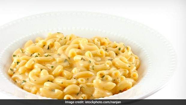 Four Cheese Pasta