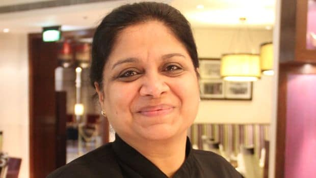 chef manisha bhasin