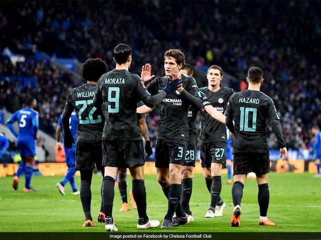 Premier League: Chelseas Champions League Chances Hang On Same Old Tottenham Story