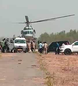 6 Women Among 10 Maoists Killed In Encounter In Chhattisgarh