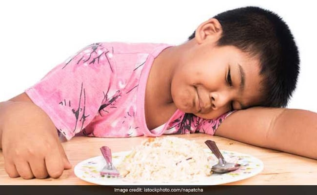 Healthy Lifestyle In Childhood Ensures Balance Of Gut Bacteria: Study
