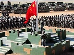 China Hikes Defence Budget To USD 209 Billion, Over 3 Times That Of India