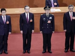 China Promotes Foreign Minister Wang Yi, Names General Wei Fenghe As New Defence Chief