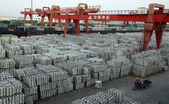 Trade War Escalates As China Slaps Tariffs On 128 US Exports