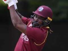 Chris Gayle Now Shares This Unique Record With Sachin Tendulkar, Hashim Amla