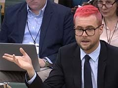 Congress Was Client, Says Cambridge Analytica Whistleblower In Testimony