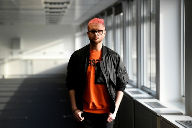 'Canadian Company Built Software To Find Republican Voters': Cambridge Analytica Whistleblower