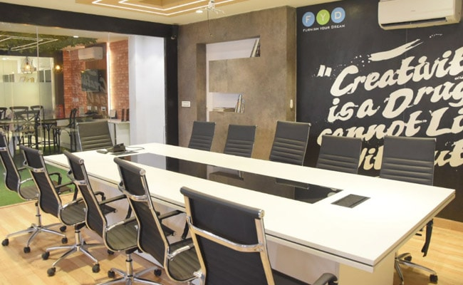 Co-Working Spaces: Melting Pot of Business Ideas, Start-Ups, And Much More