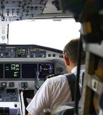Pilot Found In Cockpit In 'Highly Intoxicated Condition', Detained