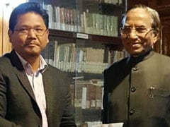 BJP Ally Invited To Form Meghalaya Government, Congress Falters: 10 Facts