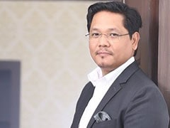 Meghalaya Chief Minister Conrad Sangma Says No Pre-Poll Alliance With BJP