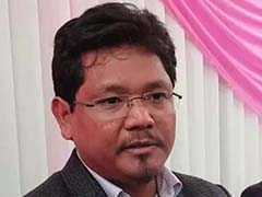 Meghalaya Chief Minister Conrad Sangma To Seek Trust Vote Tomorrow