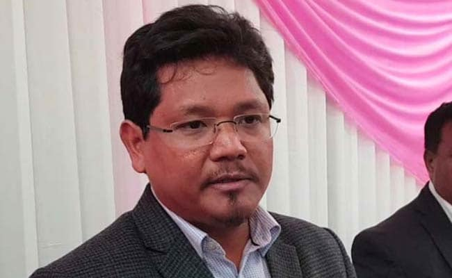 Non-Congress parties come together to stake claim in Meghalaya