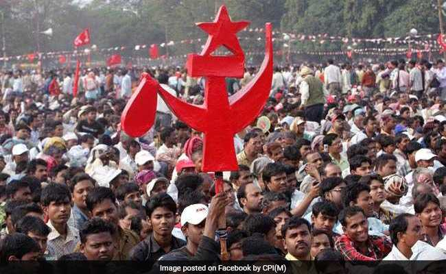 Left Withdraws Candidate In Tripura's Charilam, Alleges Violence By BJP Workers