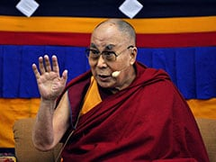 Dalai Lama, Tibetan Government In Exile Congratulate PM Modi