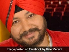Sentenced To Jail In Immigration Fraud Case, Daler Mehndi Gets Bail