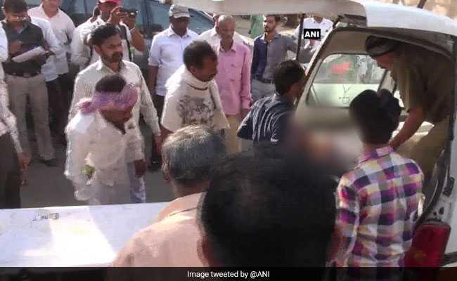 गुजरात: घोड़ा रखने की वजह से दबंगों ने की दलित युवक की हत्या, न रखने की दी थी धमकी