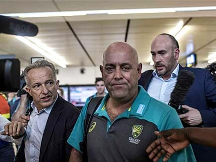 Ball-Tampering Scandal: Darren Lehmann To Step Down As Head Coach After Fourth Test In South Africa