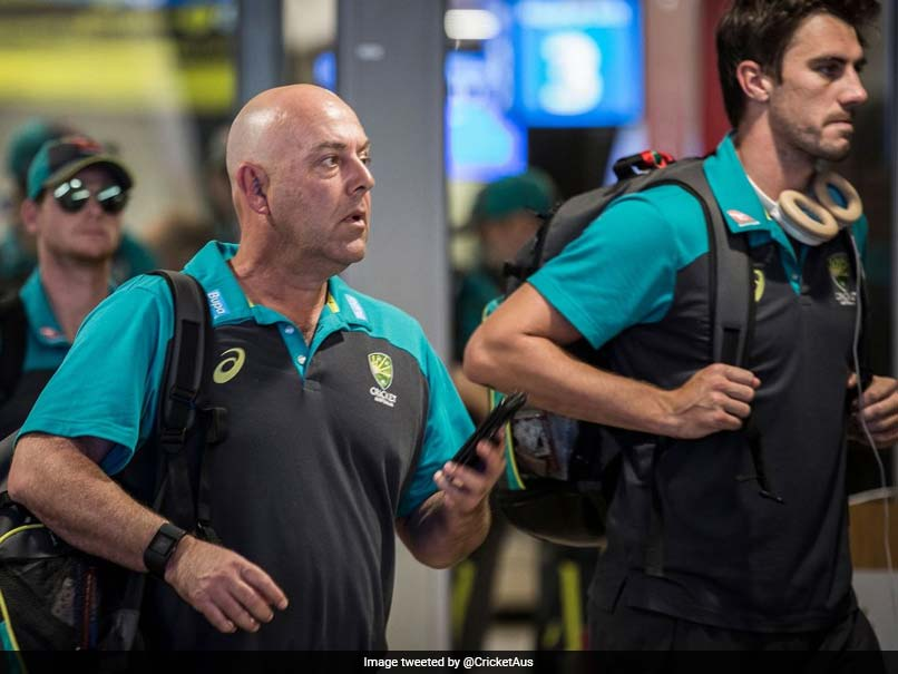 Ball-Tampering Scandal: Steve Smith, David Warner And Cameron Bancroft Should Get Second Chance, Says Darren Lehmann