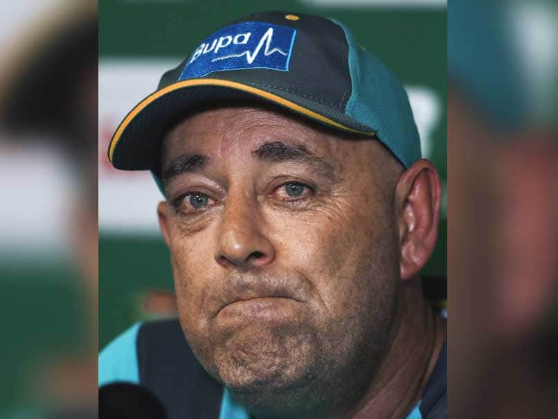 Departing Coach Darren Lehmann Genuinely Loves His Players, Says James Sutherland