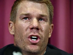 Have Learnt A Valuable Lesson, Says Banned David Warner