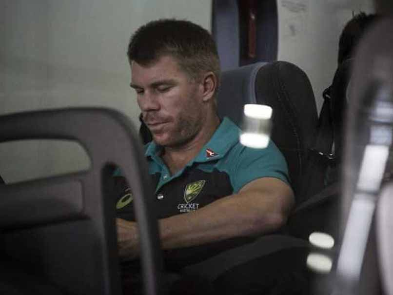 Ball-Tampering Row: David Warner Breaks Silence, Apologises For Part In Scandal