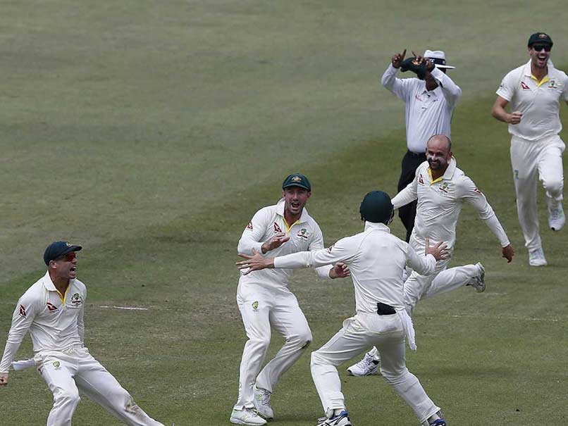 South Africa vs Australia, 1st Test: Cricket Australia Probe David Warner, Quinton de Kock Altercation