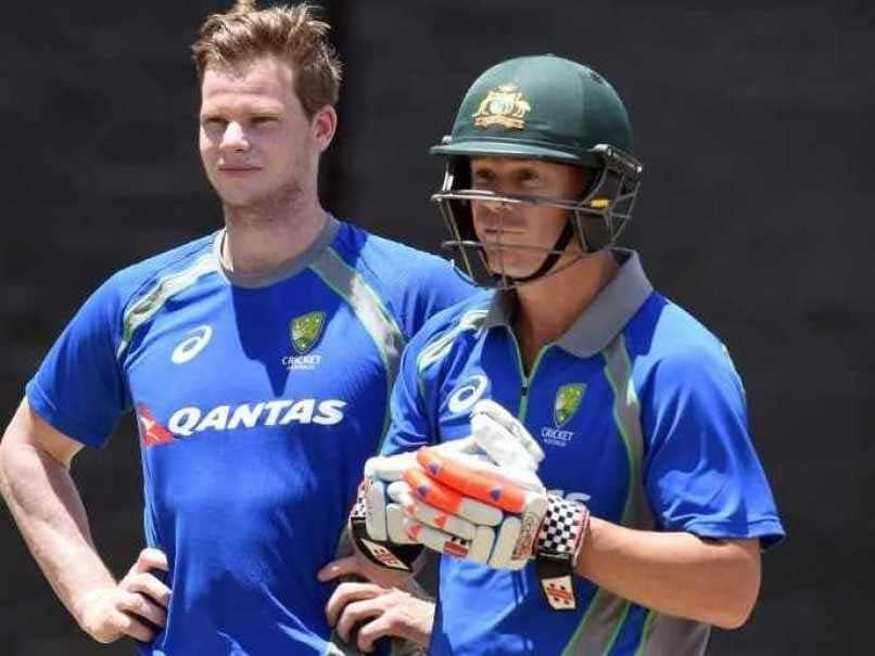 Ball-Tampering Scandal: Steve Smith, David Warner Step Down As Captain, Vice-Captain For Rest Of 3rd Test