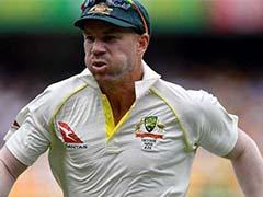 वॉर्नर-डिकॉक बहस मुद्दा: क्रिकेट ऑस्ट्रेलिया की खिलाड़ियों को नसीहत, 'प्रतिद्वंद्वियों के प्रति सम्मान से पेश आएं'