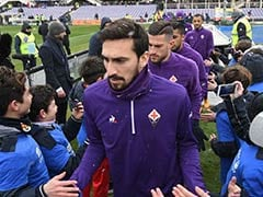 Davide Astori Died Of Natural Causes, Says Udine District Attorney